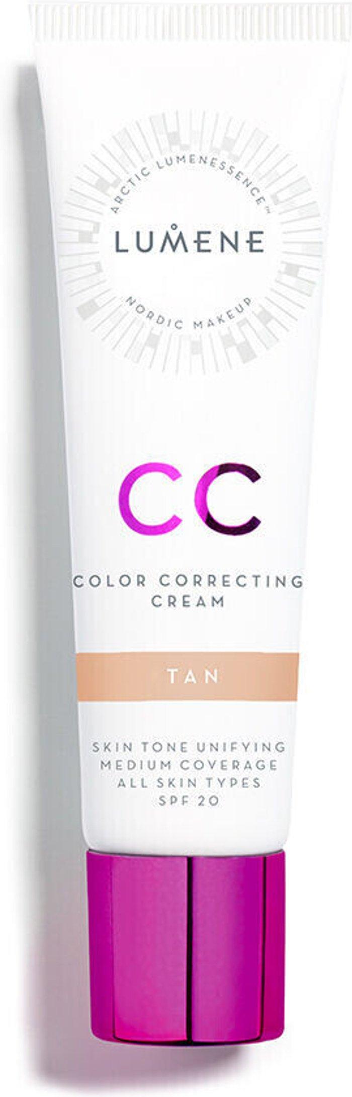 Lumene Beauty Lumene CC Color Correcting Cream SPF 20 (30ml)