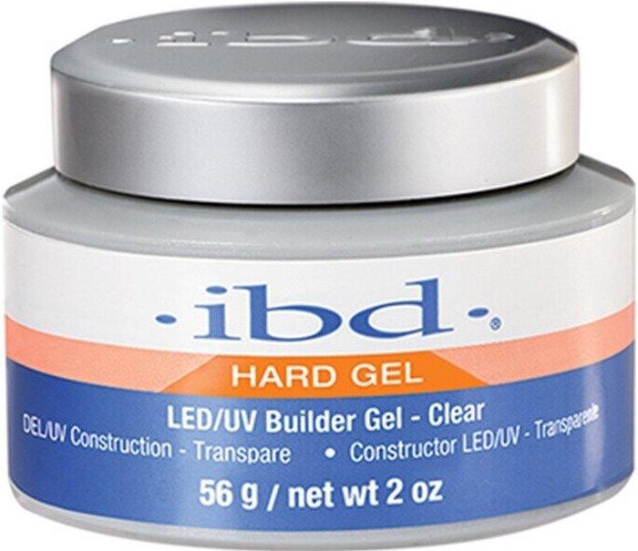 ibd ibd UV Builder Gel clear (56g)