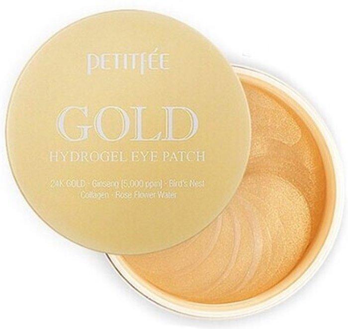 Petitfee Petitfee Gold Hydrogel Eyepatch (60pcs.)