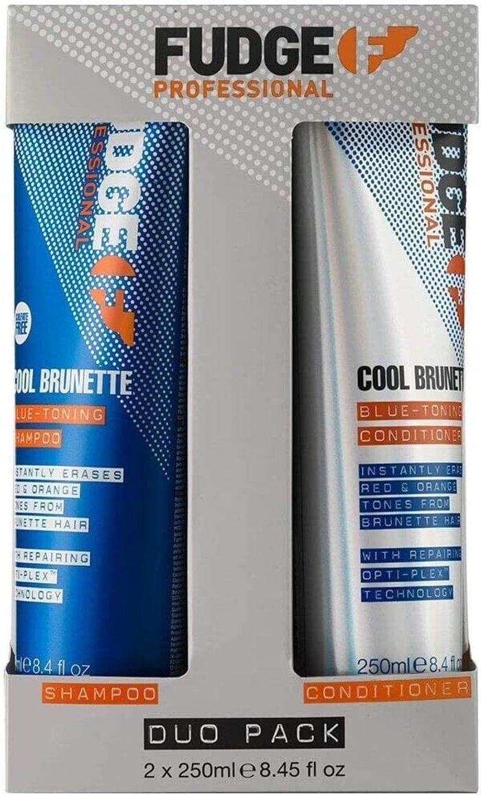 Studio Clothing Studio Clothing Cool Brunette Gift Set Shampoo and Conditioner 250ml