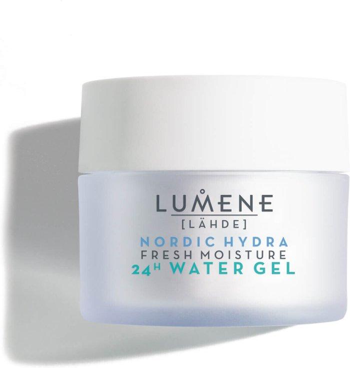 Lumene Beauty Lumene Nordic Hydra Lähde Fresh Moisture Gel 50ml