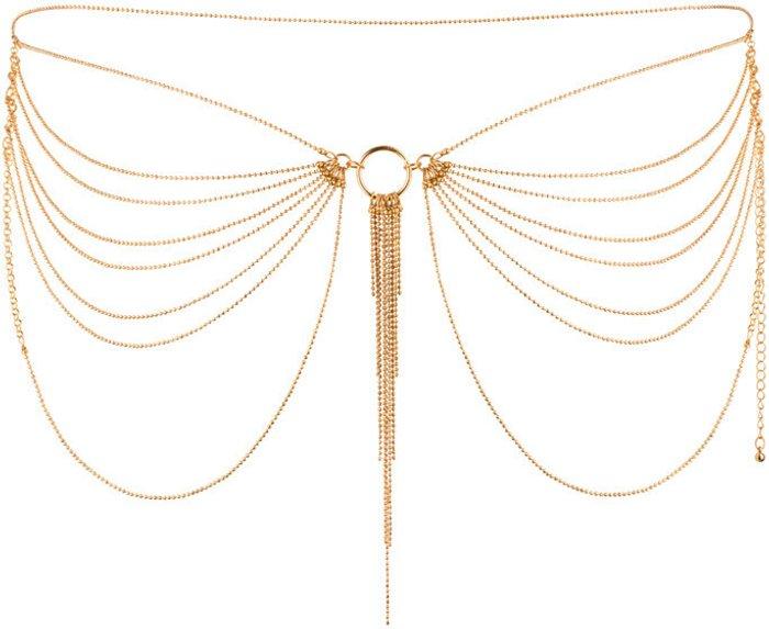 Bijoux Indiscrets Bijoux Indiscrets Waistline (Gold)