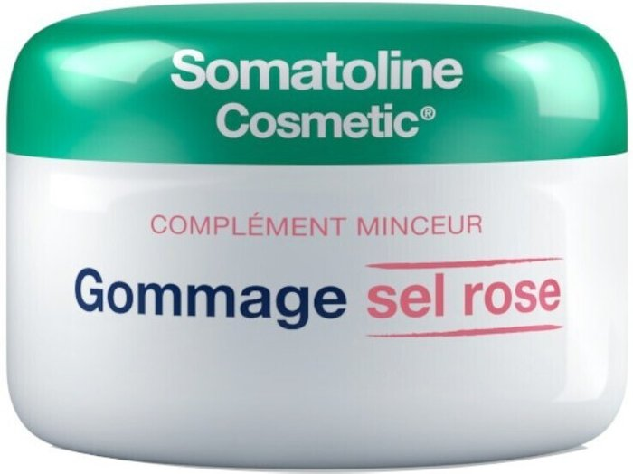 Somatoline Somatoline Pink Salt Peeling (350g)