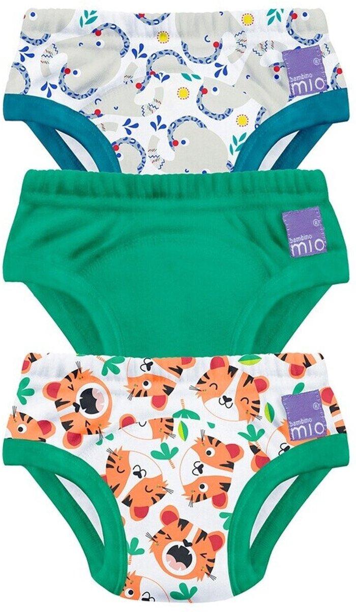 Bambino Mio Bambino Mio Potty training pants pack of 3 (18-24 Months)