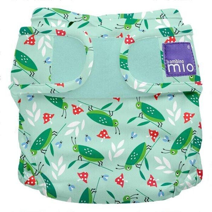 Bambino Mio Bambino Mio mioduo diaper covers Size 2