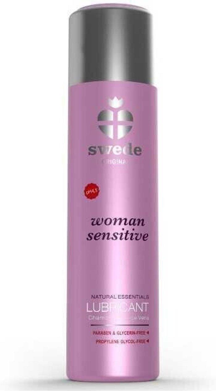 Swede Swede Woman Sensitive (120 ml)