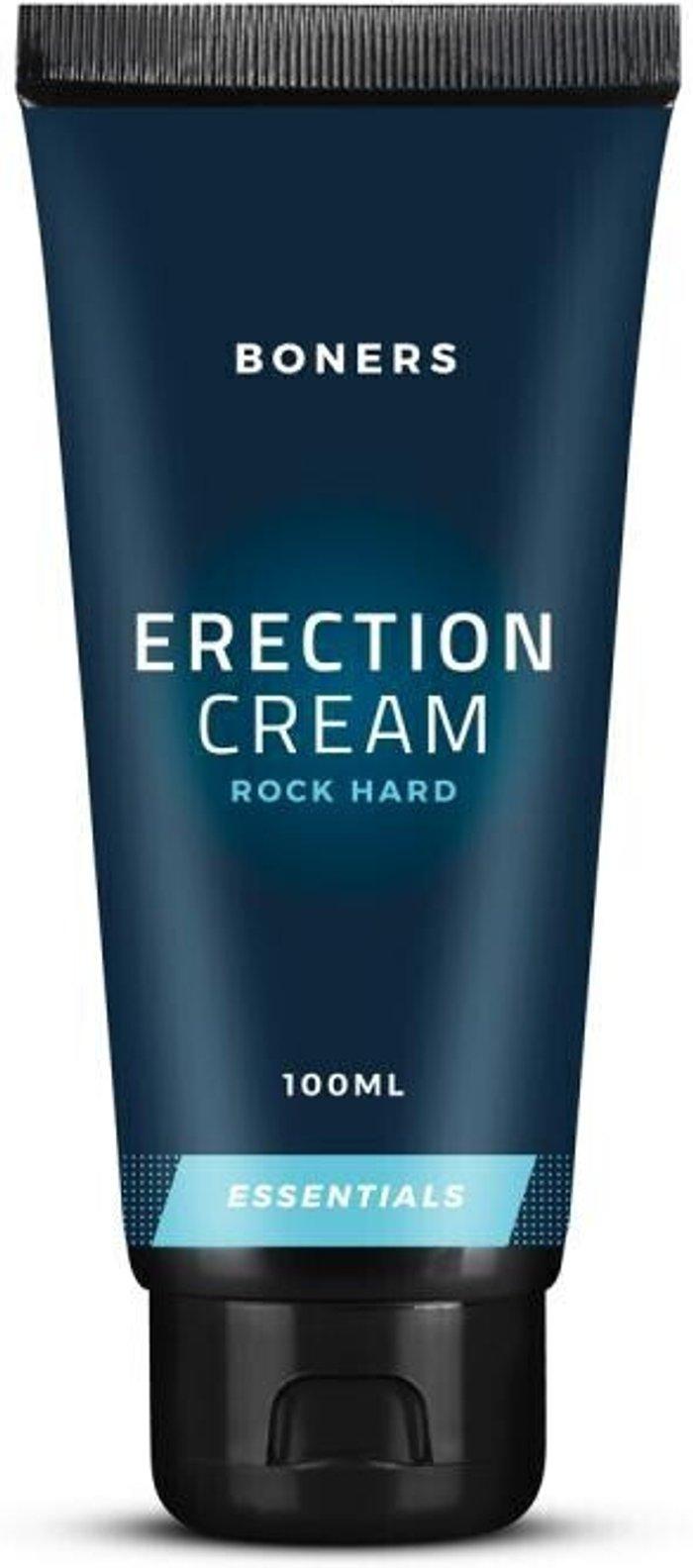 Boners Boners Rock Hard Erection Cream (100 ml)