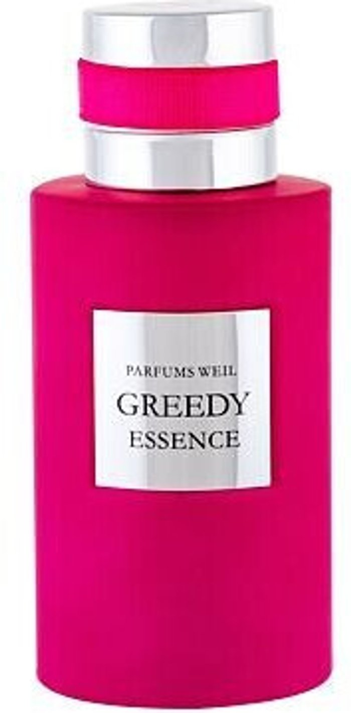 Weil Weil Greedy Essence Eau de Parfum (100ml)