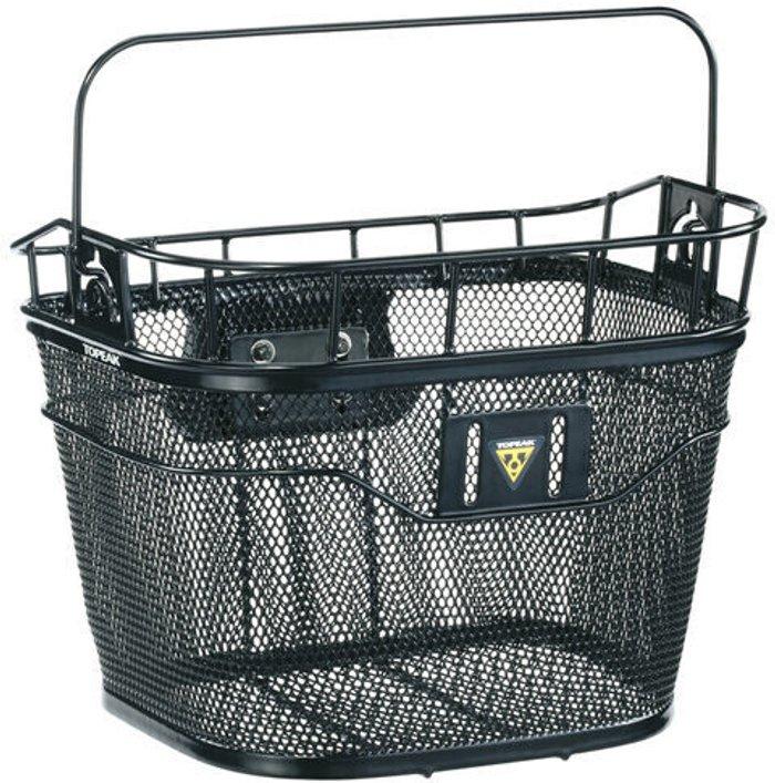 TOPEAK Topeak E-bikes Basket Front