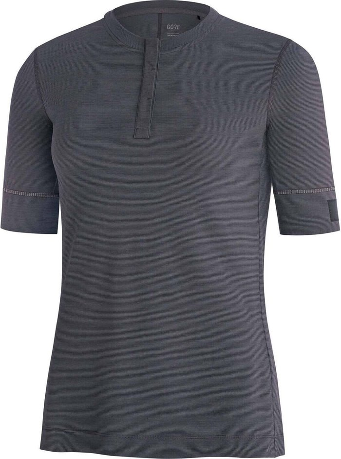 GORE Gore WEAR Explr Shirt Women (2021) black