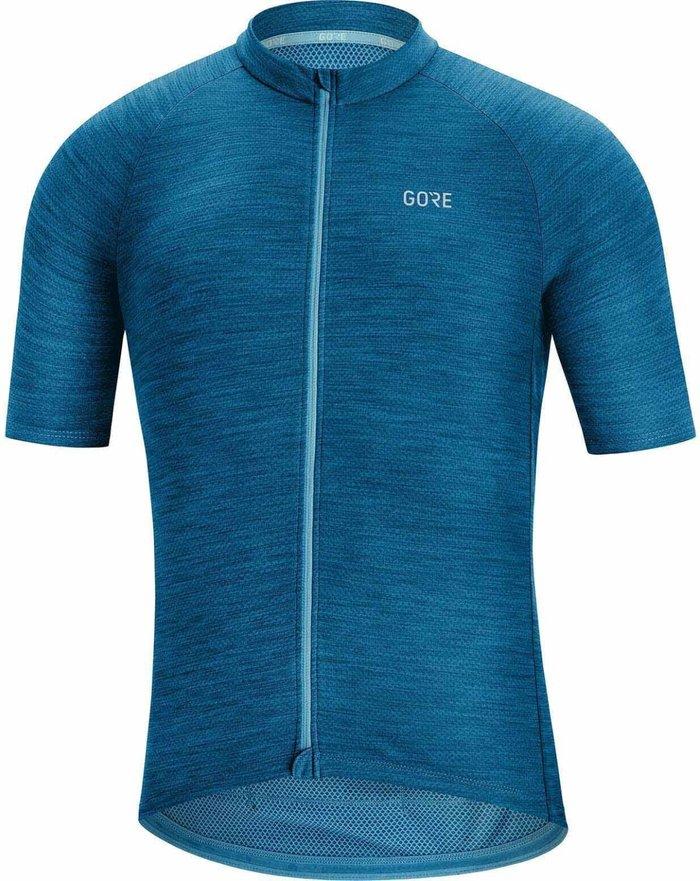 GORE Gore WEAR C3 Shirt Men (2021) sphere blue