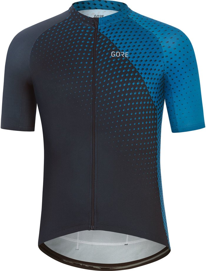 GORE Gore WEAR Flash Shirt Men (2021) orbit blue/sphere blue