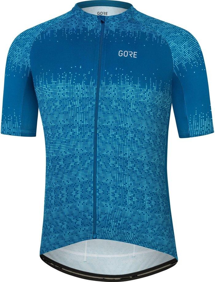 GORE Gore WEAR Magix Shirt Men (2021) sphere blue
