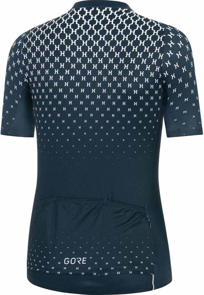 GORE Gore WEAR Hakka Shirt Women (2021) orbit blue/white