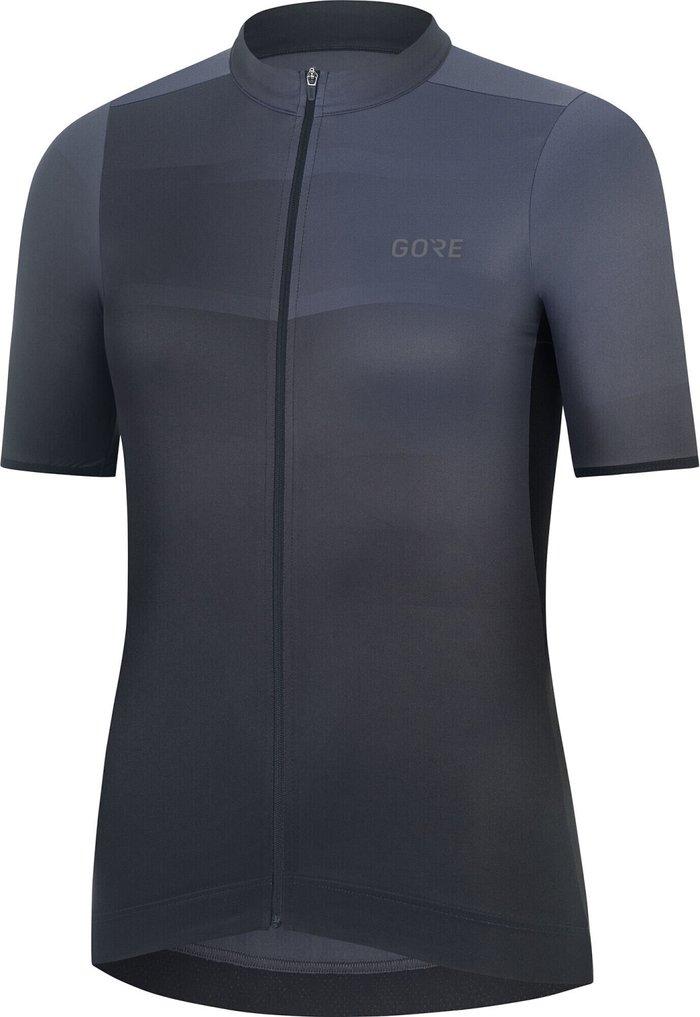GORE Gore WEAR Force Shirt Women (2021) graystone/black