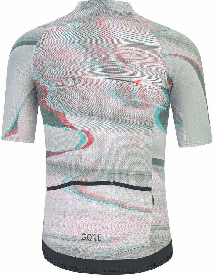 GORE Gore WEAR Chase Shirt Men (2021) multicolor