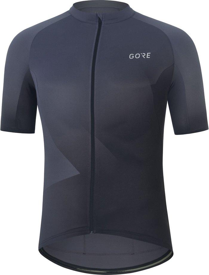 GORE Gore WEAR Fade Shirt Men (2021) graystone/black