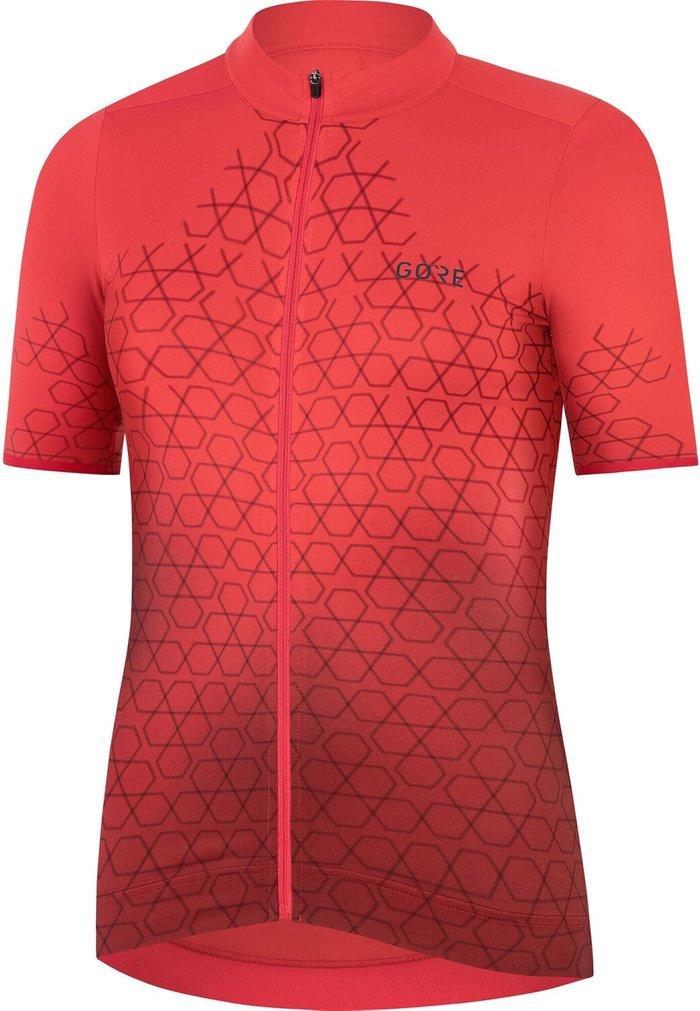 GORE Gore WEAR Curve Shirt Women (2021) hibiscus pink