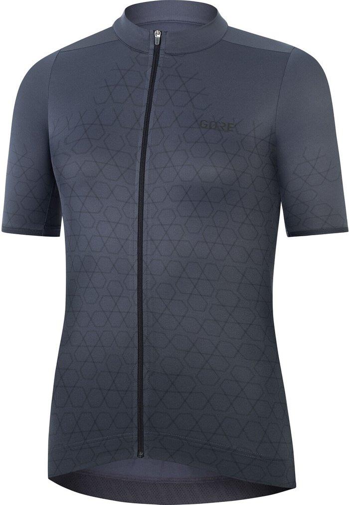 GORE Gore WEAR Curve Shirt Women (2021) graystone