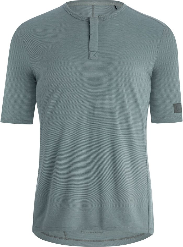 GORE Gore WEAR Explr Shirt Men (2021) nordic