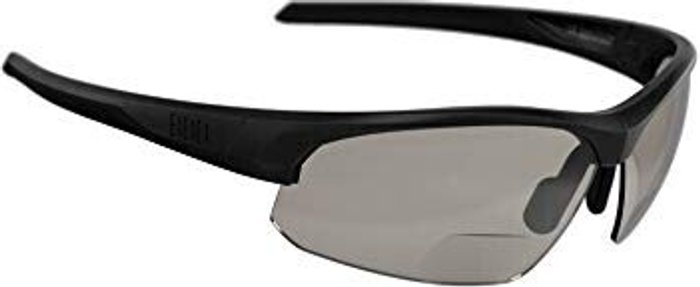 BBB BBB Impress Reader BSG-59PH Sport Glasses Matte Black