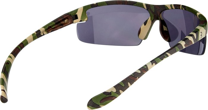 BBB BBB Kids BSG-54 Sport Glasses Camo Matte Green