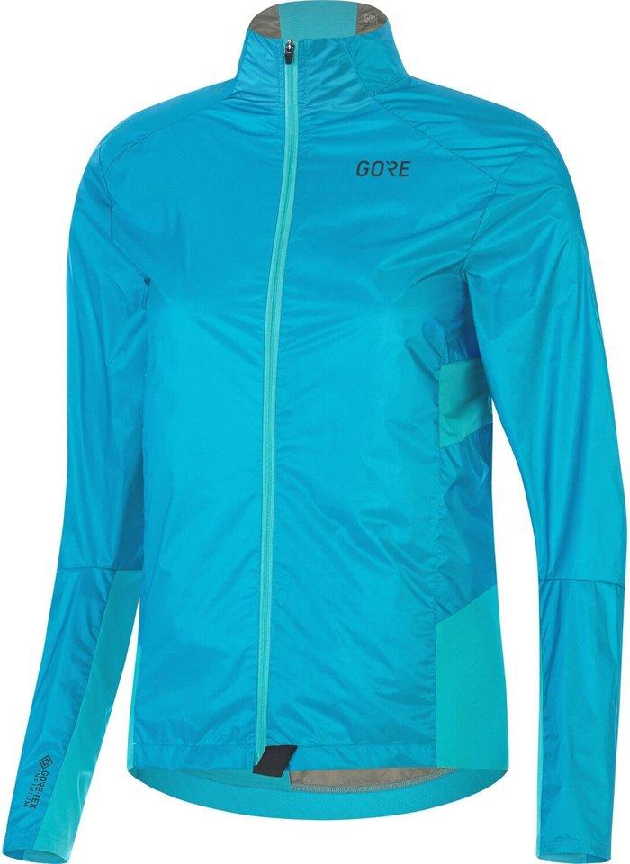 GORE Gore Ambient Women Jacket (scuba blue)