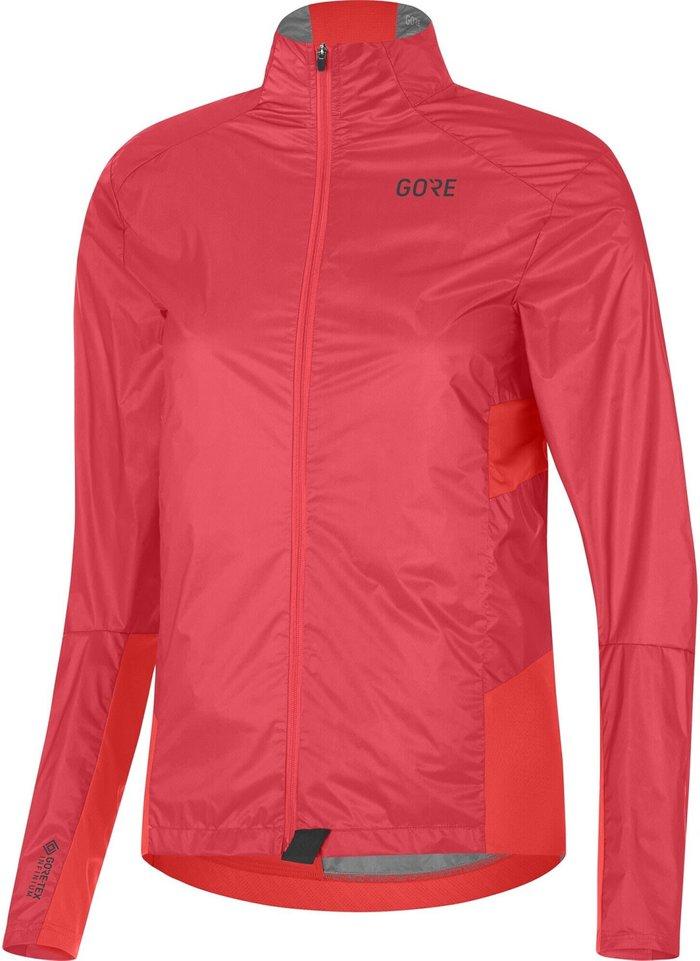GORE Gore Ambient Women Jacket (hibiscus pink)