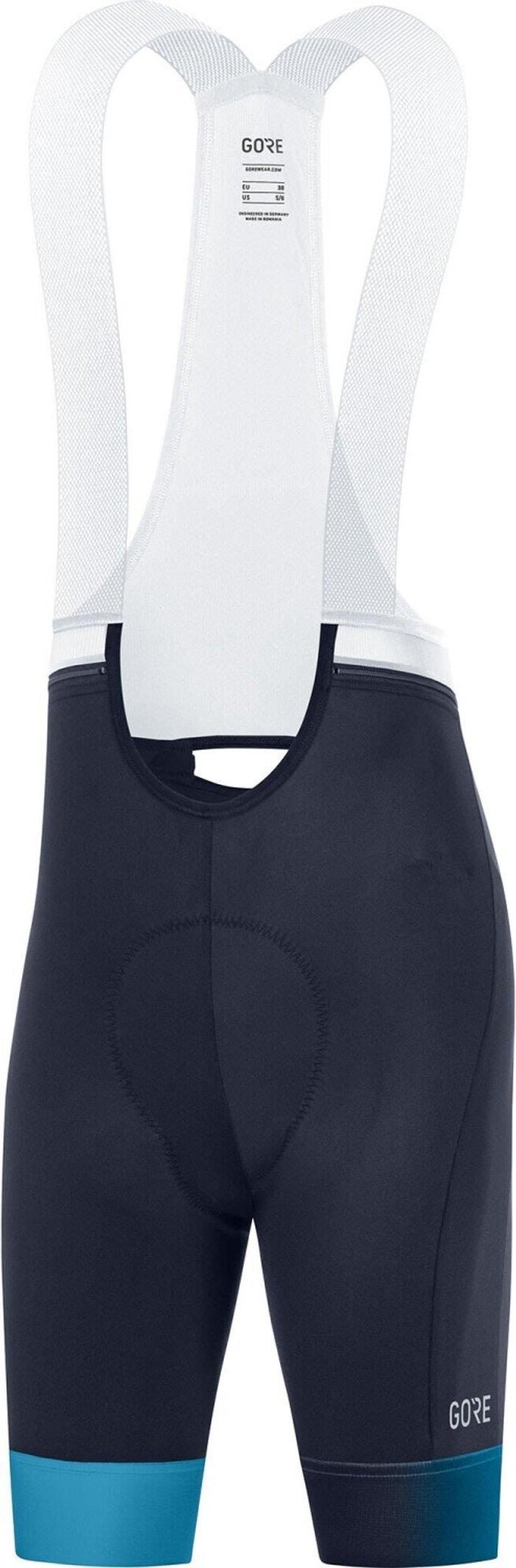 GORE Gore Ardent Bib Shorts+ Women orbit blue