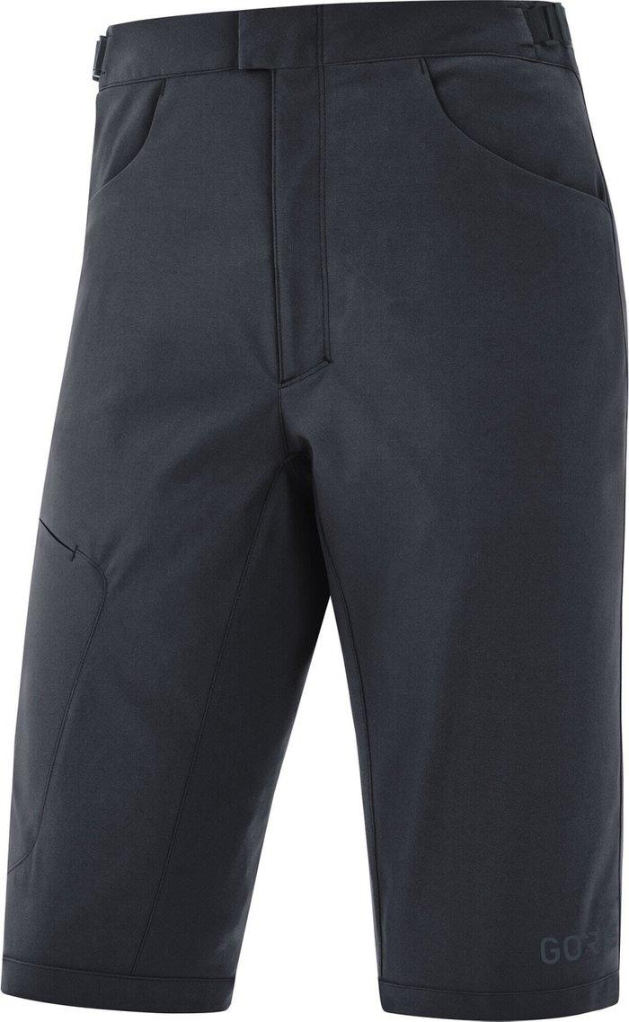 GORE Gore Wear Explore Shorts Black