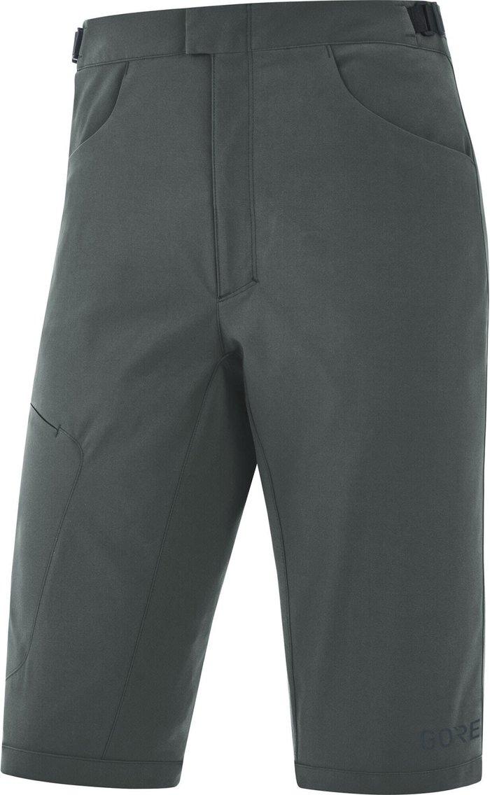 GORE Gore Wear Explore Shorts Men Grey