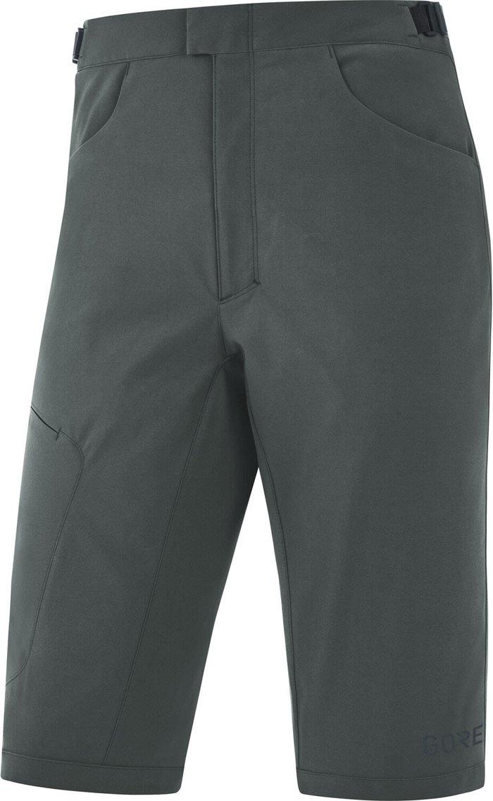 GORE Gore Storm Cycling Shorts Men Grey