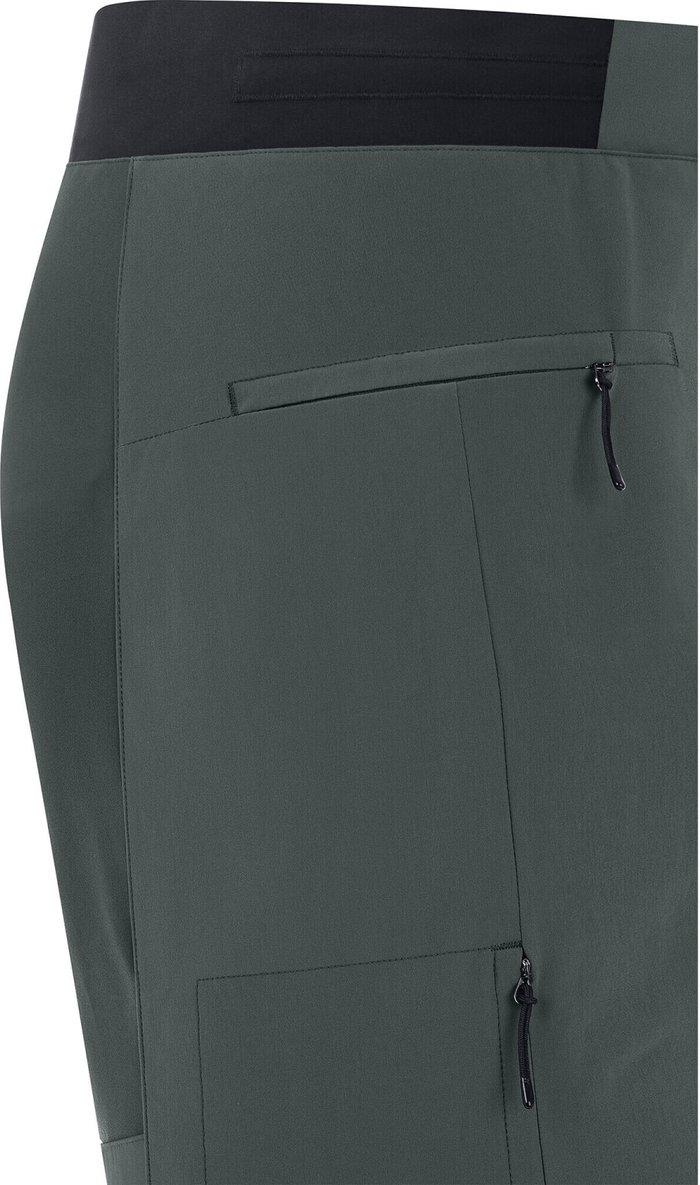GORE Gore Wear Explore Cycling Shorts Women Grey
