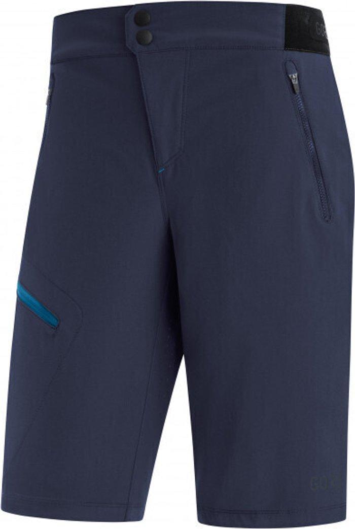 GORE Gore C5 Shorts Women orbit blue