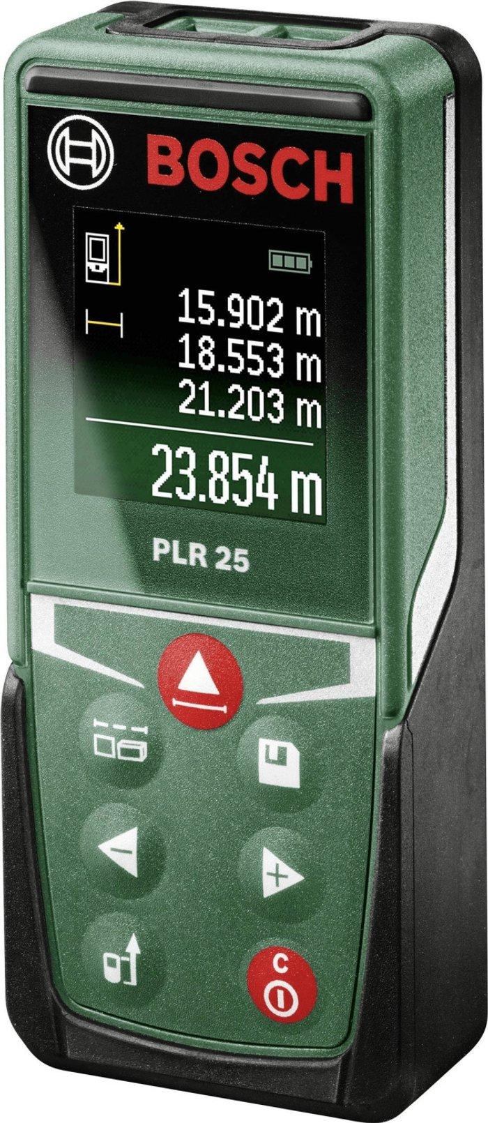Bosch Bosch PLR 25 (0603016200)