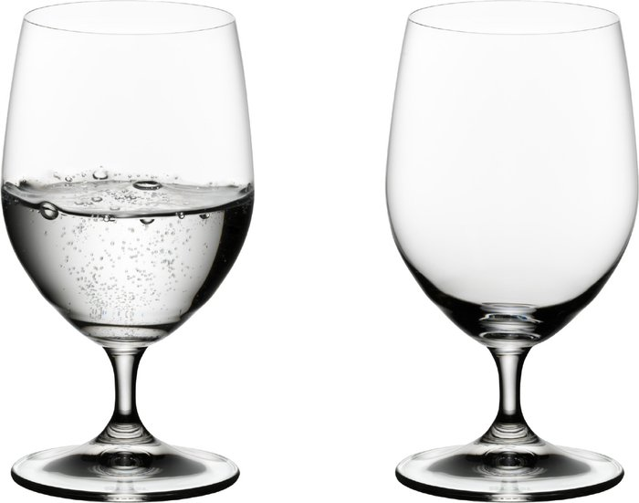 Riedel Riedel Ouverture Water Twin Pack