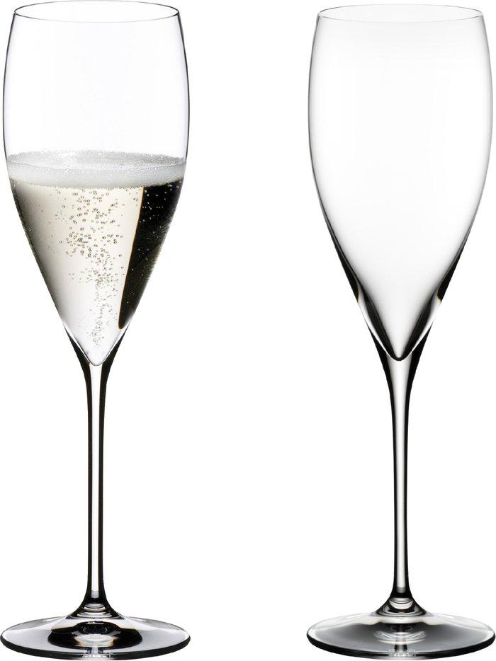 Riedel Riedel Vinum XL 2 Pack Champagne Glass