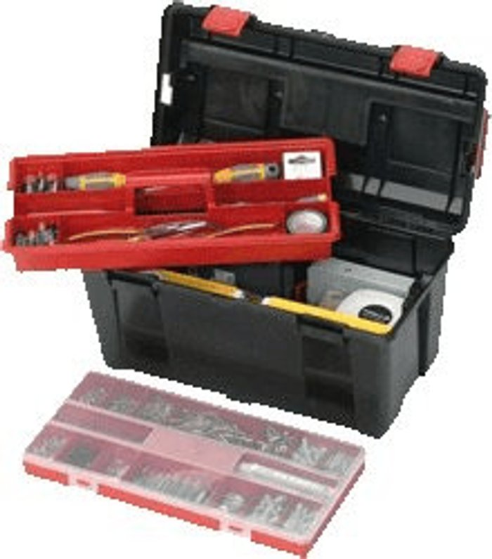 Parat Parat Profi-Line Tool Box (5811.000-391)
