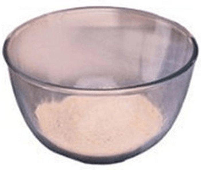 Pyrex Pyrex Glass Bowl 0,5l