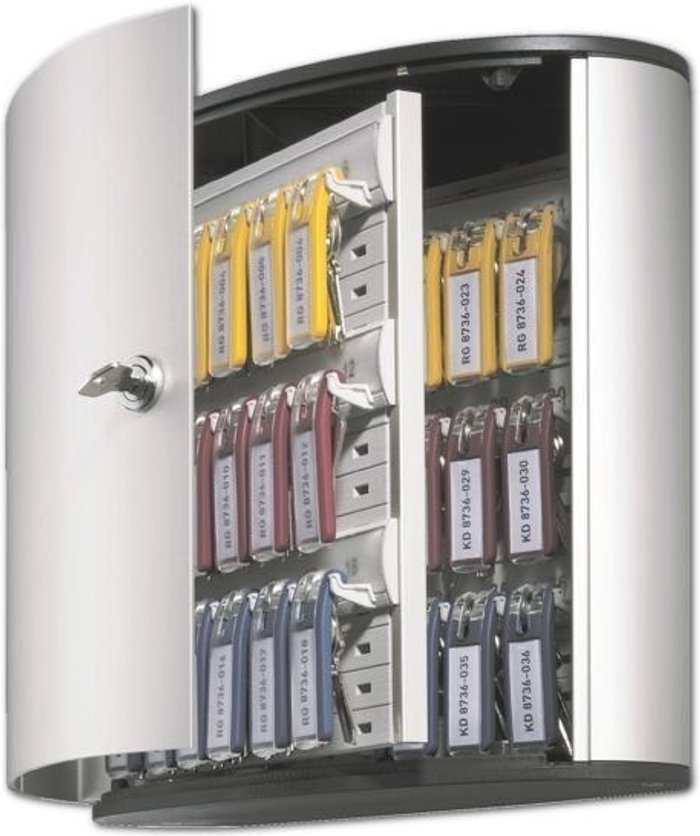 Durable DURABLE Key Box 36