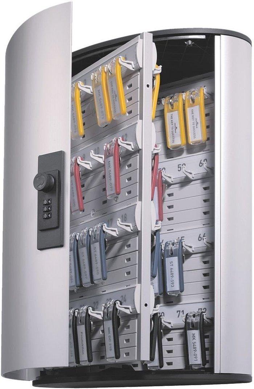 Durable DURABLE Key Box 72 Code