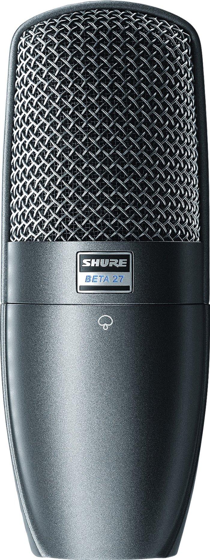 Shure Shure Beta 27