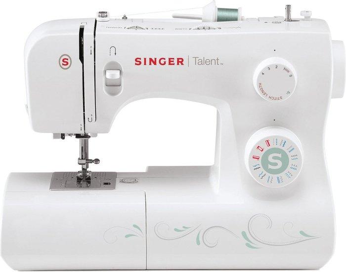 Singer Singer Talent 3321