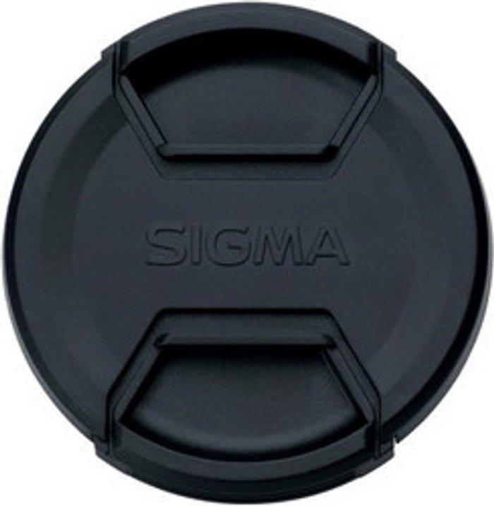 Sigma Sigma LCF-86 II