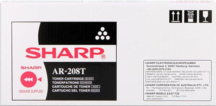 Sharp Sharp AR-208T