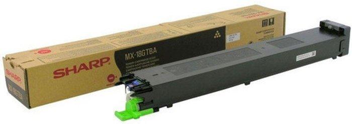 Sharp Sharp MX-18GTBA