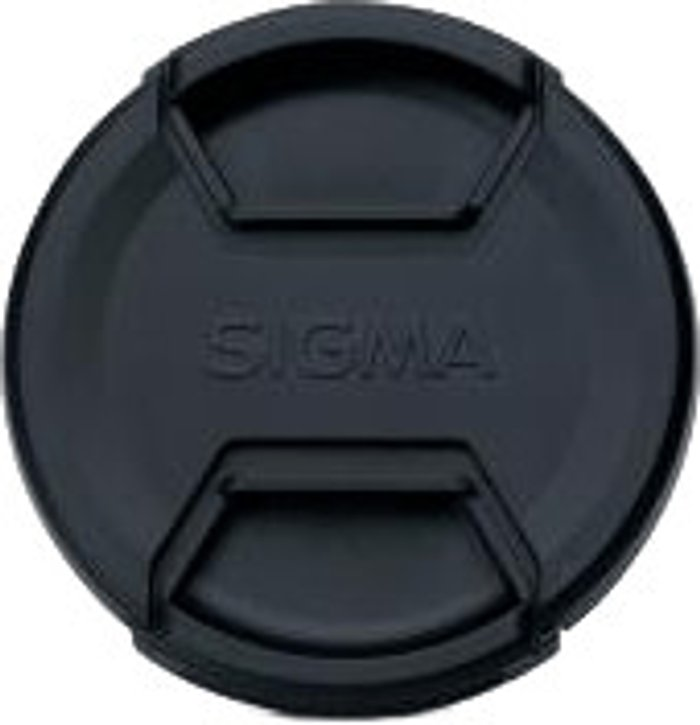 Sigma Sigma Front Lens Cover 72mm