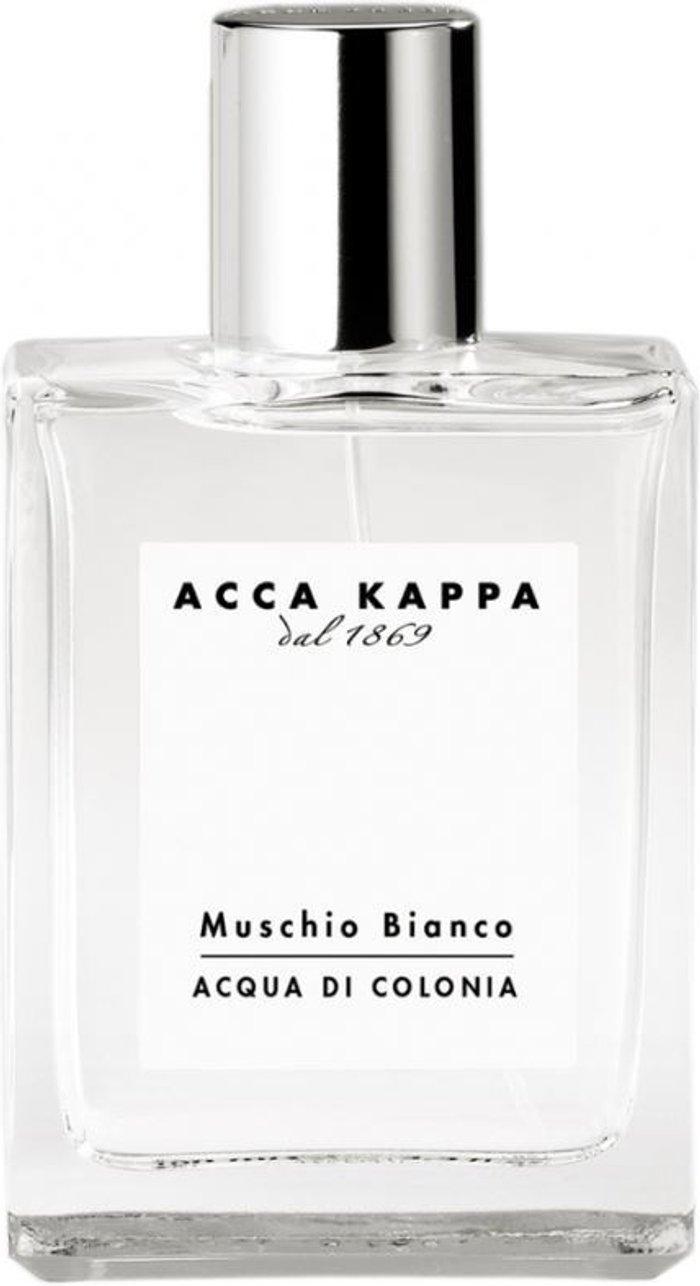 Acca Kappa Acca Kappa White Moss Eau de Cologne (100 ml)