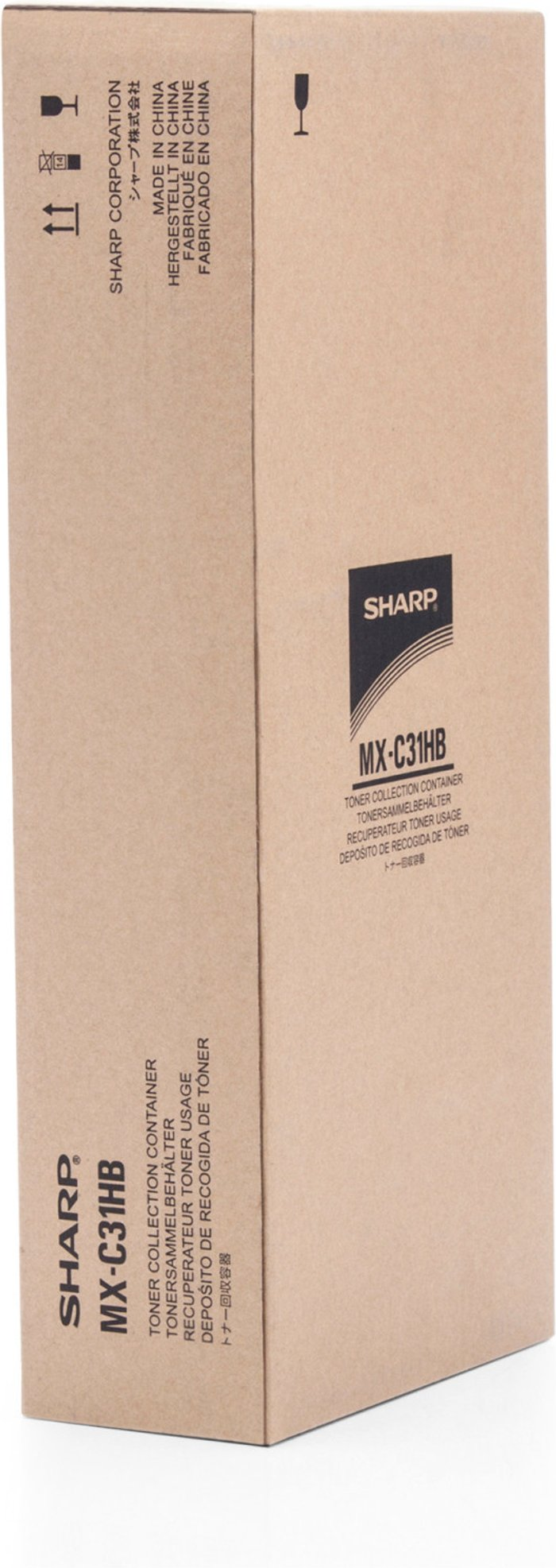 Sharp Sharp MX-C31HB