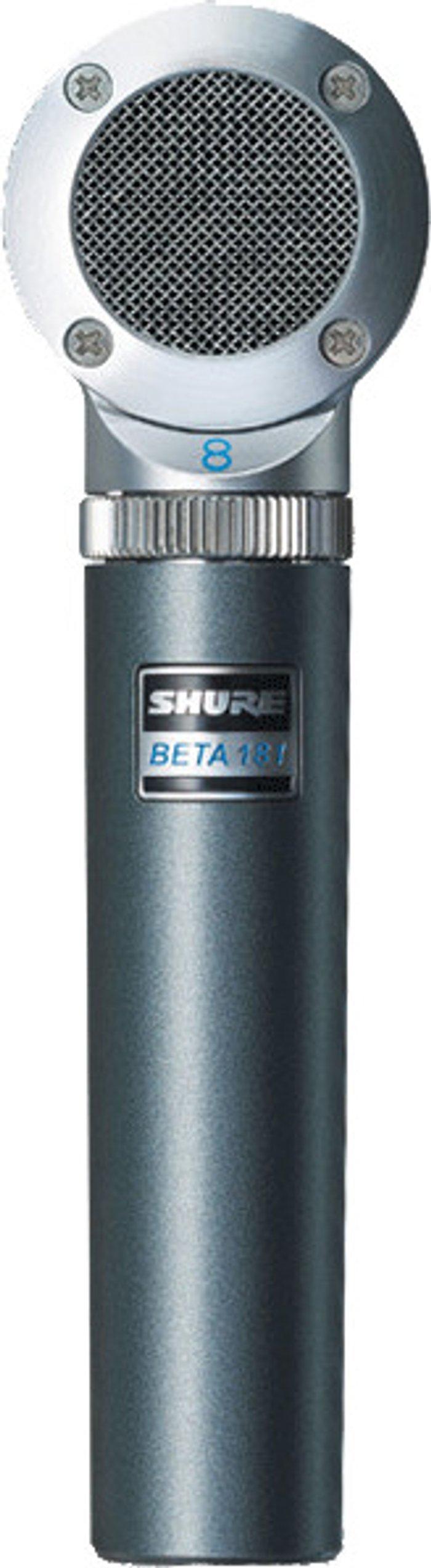 Shure Shure Beta 181/O